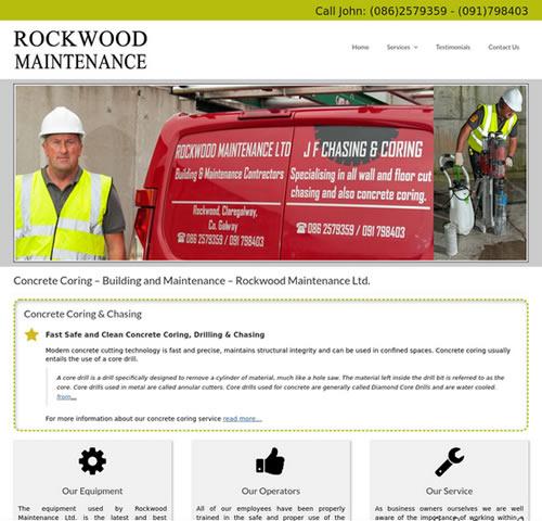 Rockwood Maintenance