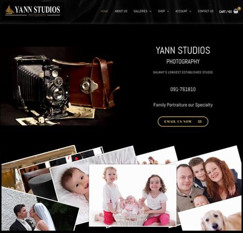 Yann Studios