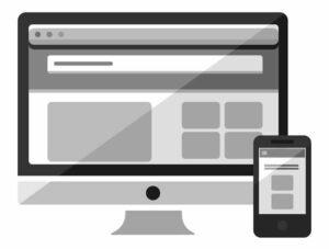 Responsive designes by professional web designer