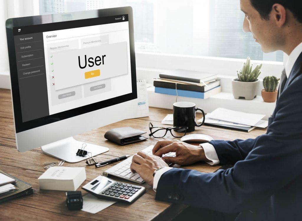 Quality Web Design Upgrade