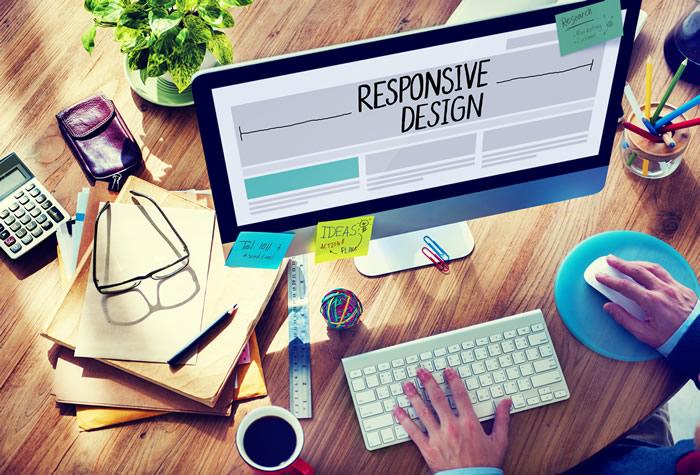 Web Designer - Responsive