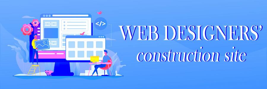 Web Designers at Work