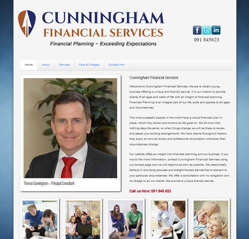 Cunningham Financial Services