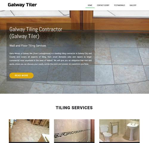 Galway Tiler