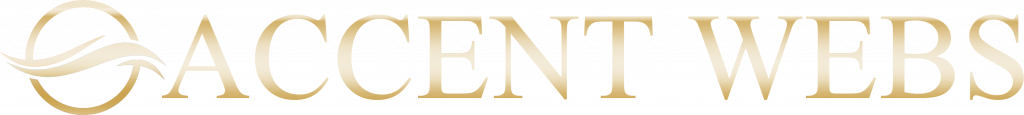 Accent Webs Logo