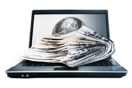 Syndicating Articles
